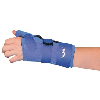 Benik W-313 Wrist/Thumb Splint - Pediatric RGHT XS - Item #081586411