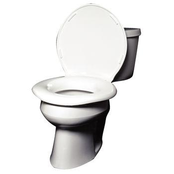 Big John Toilet Seat.Big John Toilet Seat Item 559376