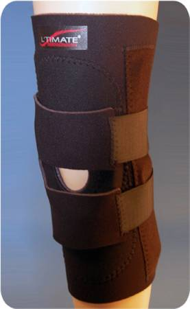 Bird & Cronin Knee Brace Hinged 4Xlg, Each - Model 8148448