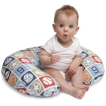 Boppy Bare Naked Pillow - Item #567094