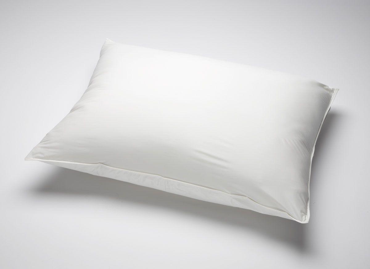 Medline 6 Gauge Vinyl Pillow Cover Zip Box Of 12