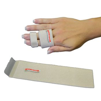 BuddyUp Finger Splint - Pack of 5 - Item #81566025