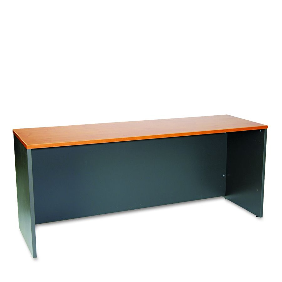 Bush Industries CREDENZA, 29-7/8X71, MCH, Each - Model WC72426