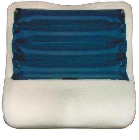 chair air alternating air seat cushion and pump system 16 x 18 x 3 inch air cells each. Black Bedroom Furniture Sets. Home Design Ideas