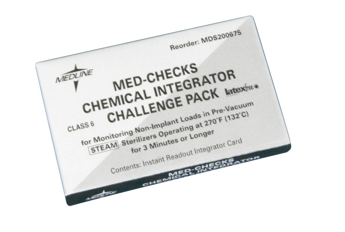 Class 6 Steam Emulator Challenge Test Pack - Ster, Challenge Pack, Box of 40 - Model MDS200675