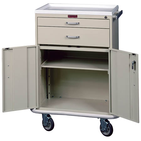 Harloff Classic Line Treatment Cart - Model 6200, Each
