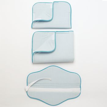 Foam-Filled Tropic Pac Cover - Cervical 24