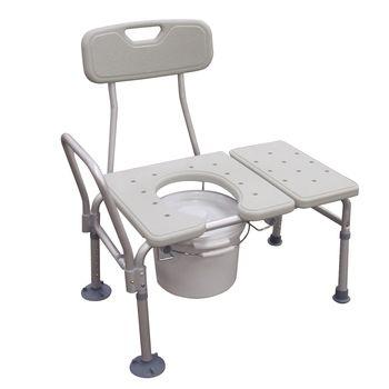 Invacare Bathtub Transfer Bench - Item #6291