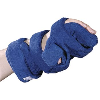 Comfy Opposition Thumb Hand Orthosis - Left, Adult - Item #081503697