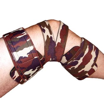 Comfyprene Knee Orthosis, Camo, Small Adult - Item #56302904