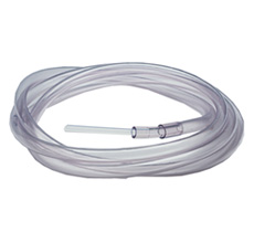 Cooper Surgical Tubing Set, Single Patient Use - Tubing Sterile 6 Ft 1/2 Od, Box of 10 - Model 6084