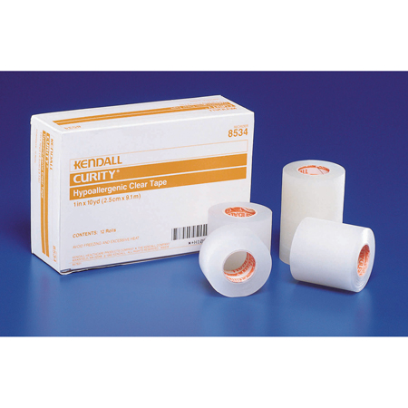 Covidien Clear Tape, 1