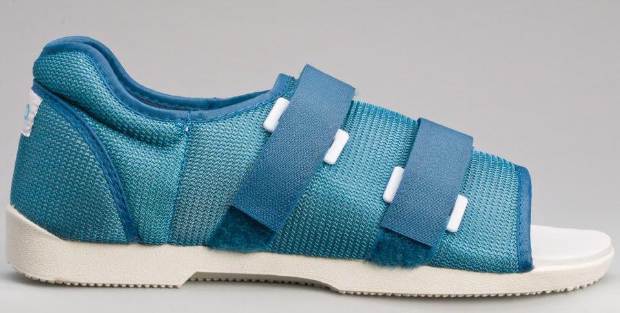 Darco Post-Op Shoe - Child, Sz 12-1, Each - Model