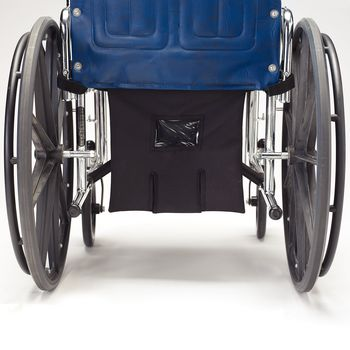 Deluxe Wheelchair/ Walker Catheter Bag - Model 562674