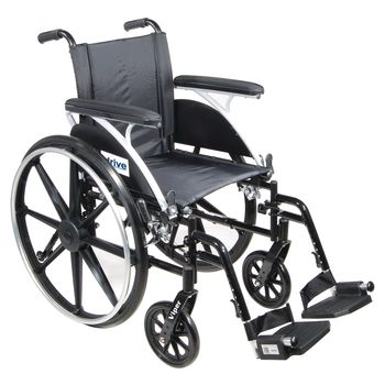 Drive Viper Wheelchair - 12