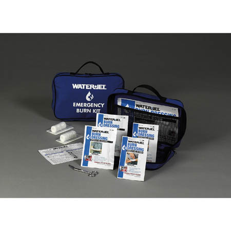 Emergency Burn Kit Water-jel Emergency Burn Kit