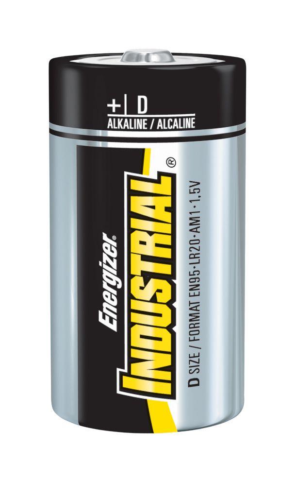 energizer industrial alkaline battery battery 1 5v. Black Bedroom Furniture Sets. Home Design Ideas