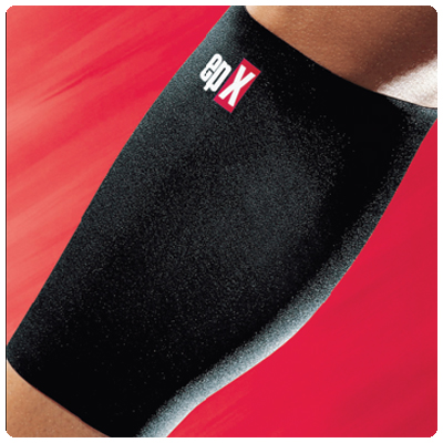 epX Contoured Calf Support - Small - Model 56087701