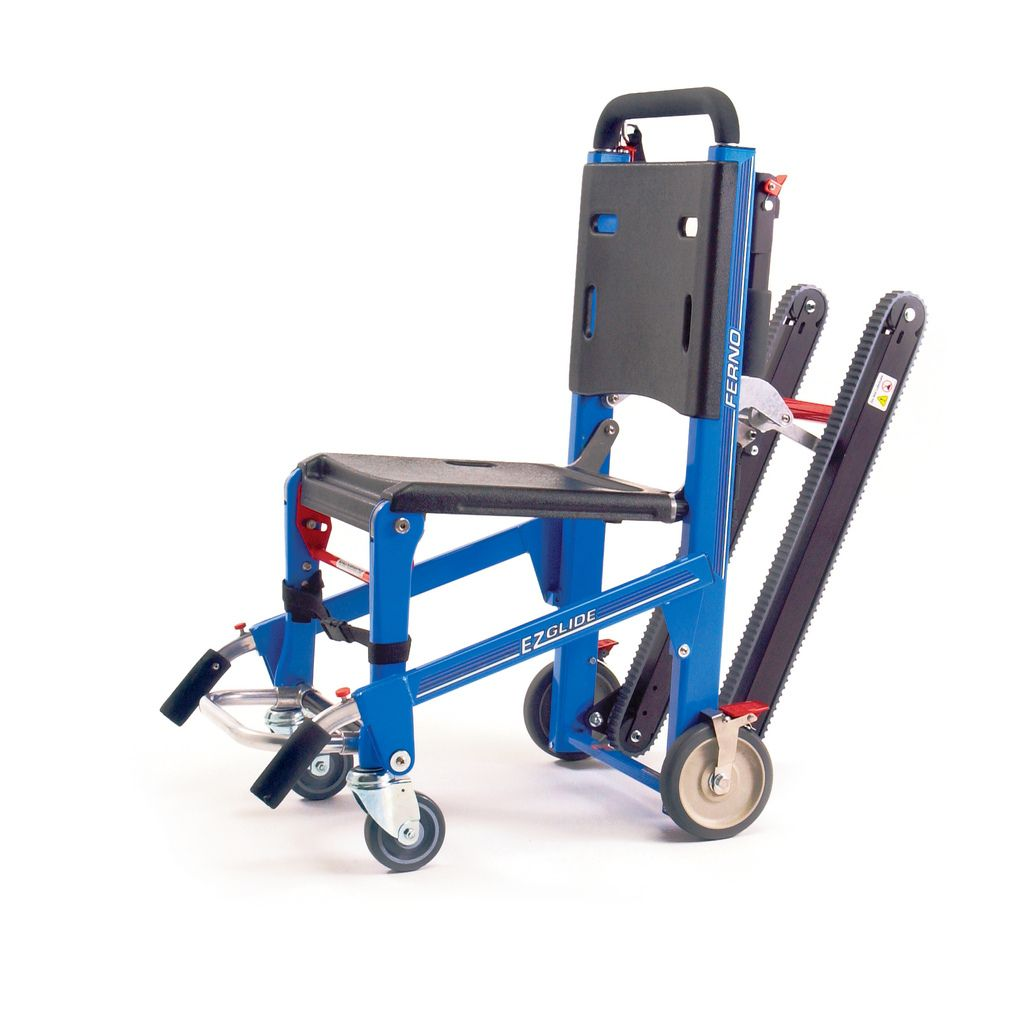 Ferno Washington Ez Glide Evacuation Chair Ez Glide