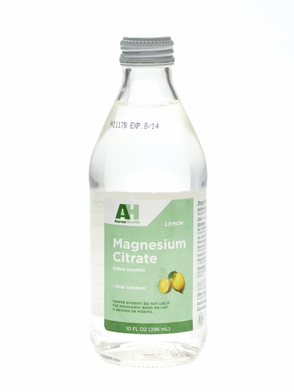magnesium citrate The length of time for the expiration date or best used before date depends on the type of product, as well as the brand perishable items (such as flax oils or certain probiotics) generally have shorter expiration dates although our warehouse is fully air-conditioned, these more fragile items.