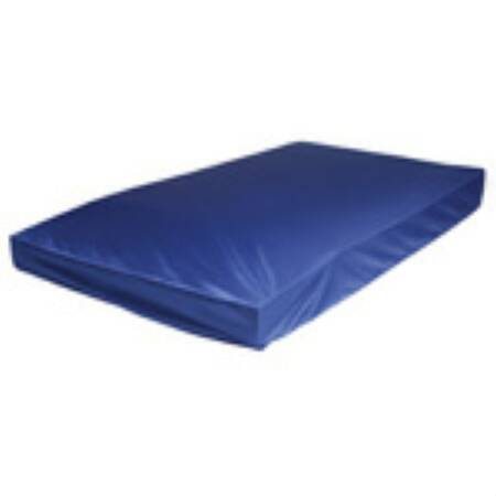 Graham-Field Bariatric Mattress 80 X 42 X 7 Inch, Blue, Each - Model 650-1501-1633