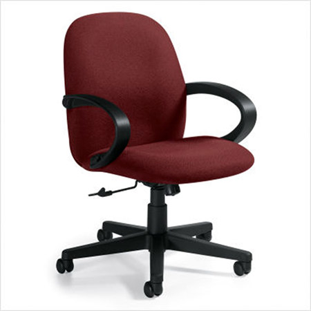 Global Industries Midwest Tilter Chair, Each