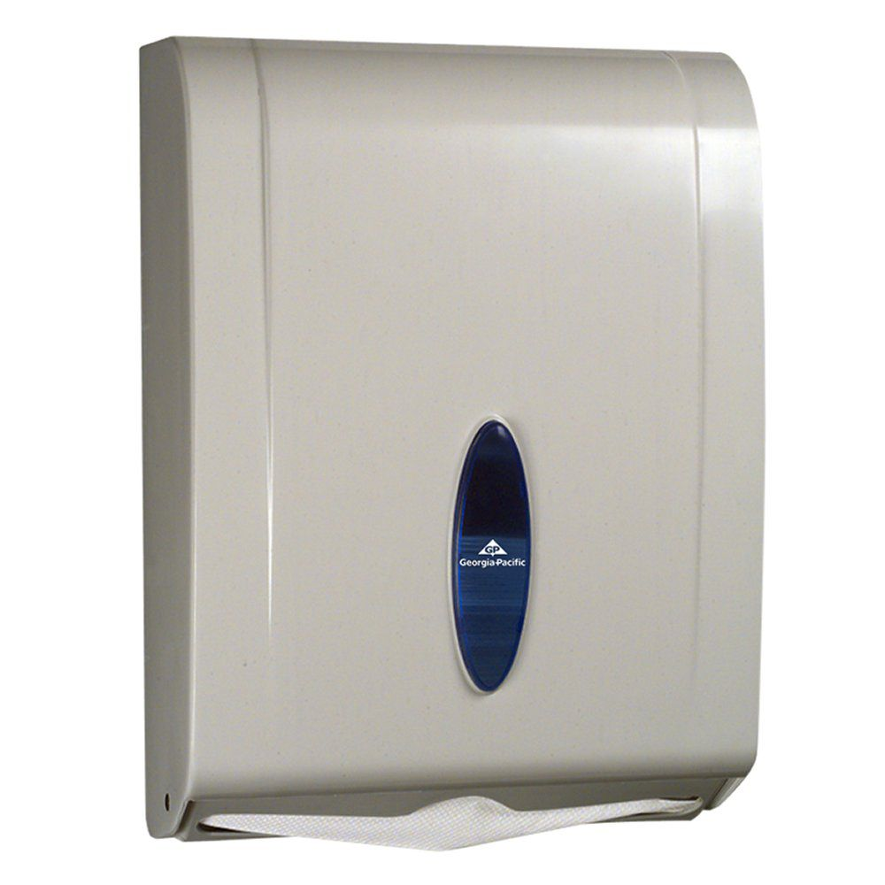 GP Combination C Fold Multifold Paper Towel Dispenser Twl Combifld Dir On