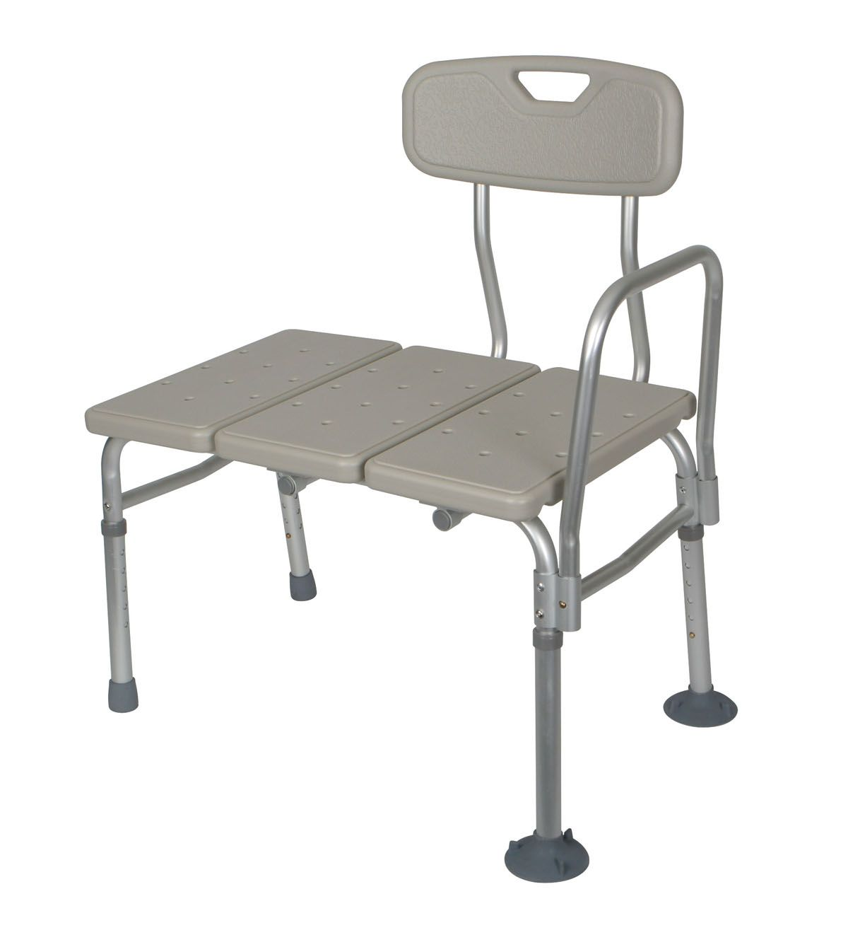 Brilliant Medline Unpadded Transfer Bench Bath Un Padded 300 Lb Cap Box Of 2 Model G98308A Gmtry Best Dining Table And Chair Ideas Images Gmtryco
