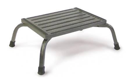 Bradley Products Platform Ladder Aluminum 36 Quot Euro