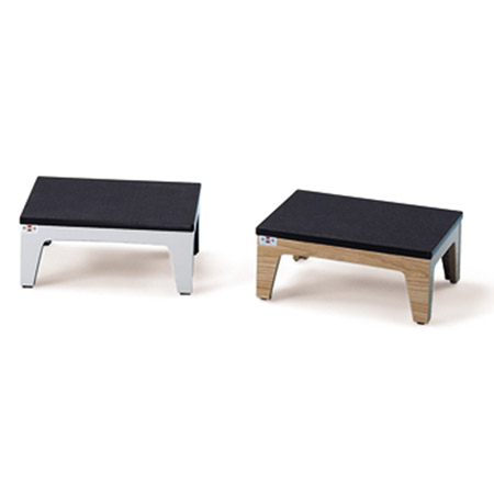Cool Hausmann Industries Laminate Foot Stool Model 2216 Each Creativecarmelina Interior Chair Design Creativecarmelinacom