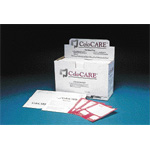 Helena Laboratories ColoCARE Office Pack - Model 5651, Box of 50
