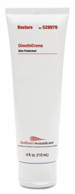 Hollister Barrier Cream - 4 Oz, Box of 12 - Model 529979