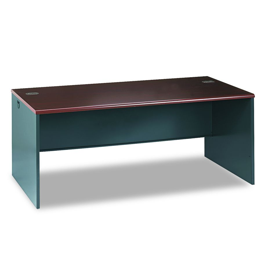 Hon Company DESK, SHELL, 72X36, MY/CCL, Each - Model 38934NS