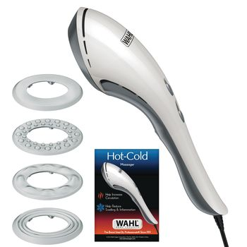 Hot & Cold Therapeutic Massager - Item #567587