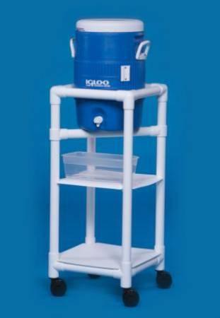 Igloo Water Cooler 5 Gallon IPU Igloo Water Cooler Caddy, 5 Gal, Each - Model CC5