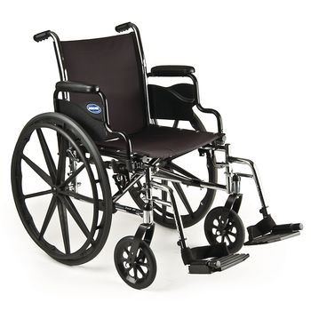 Invacare Tracer SX5 Wheelchair - 20