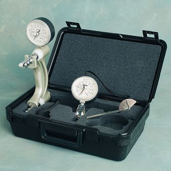 Jamar Hydraulic Hand Evaluation Kit - Model 5030KIT