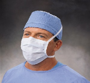 kimberly clark surgical mask