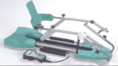 Kinetek Spectra Knee CPM Continuous Passive Motion (CPM) Machine, Each - Model 131185