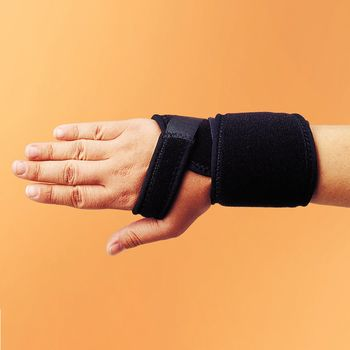 Kuhl Gel Wrist Wrap - Right - Item #55986302