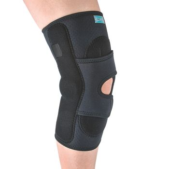 Kuhl Hinged Lateral J Patella Stabilizer - Right Large - Item #081578152