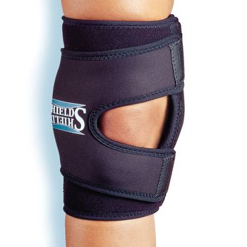 Kuhl Shields Hinged Patella Stabilizer, size medium - Item #081578004