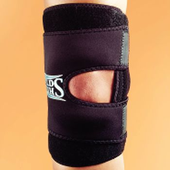 Kuhl Shields Knee Brace - X-Large - Item #55460205