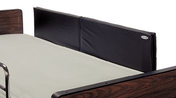 Lacura Bed Rail Pad - Full Rail w/ Window - Model 550315