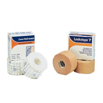 Leukotape P Corrective Taping - Cover Roll Stretch 4