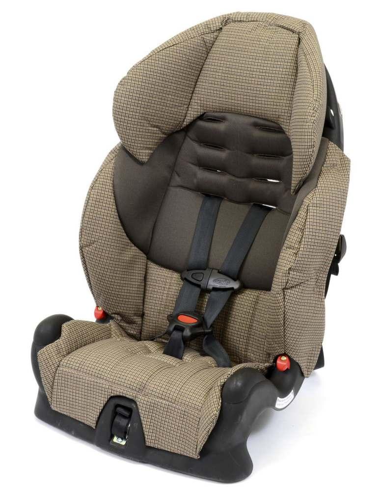 Maestro Combination Booster Seat