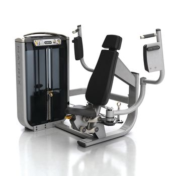 MATRIX G7 Strength Series - Prone Leg Curl - Item #569017