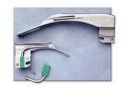 Laryngoscope Blade Cleaning Plus Laryngoscope Blade