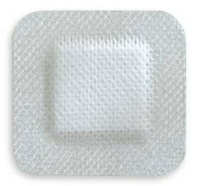 McKesson Island Dressing, Polypropylene / Rayon 4 X 4 Inch, Each - Model 61-89044