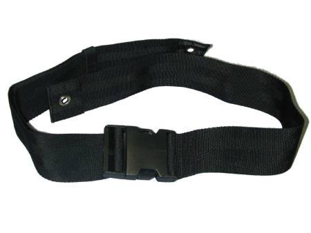 SunMark Performance Safety Belt for Wheelchair, Accessory for All SunMark Performance Wheelchairs